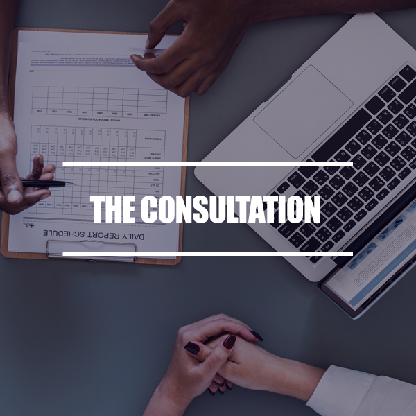 The Consult