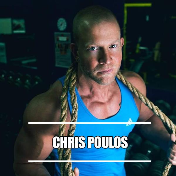 Chris Poulos
